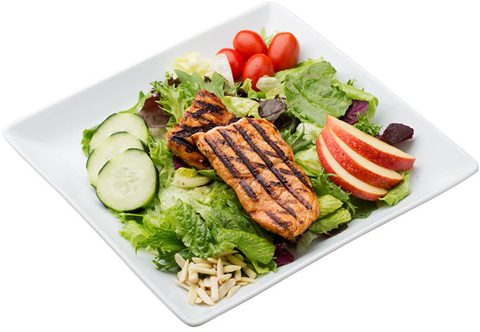 Healthy Fast Food Sherwood Park